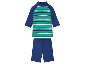 LUPILU® Kleinkinder Schwimmset Jungen, mit Elasthan