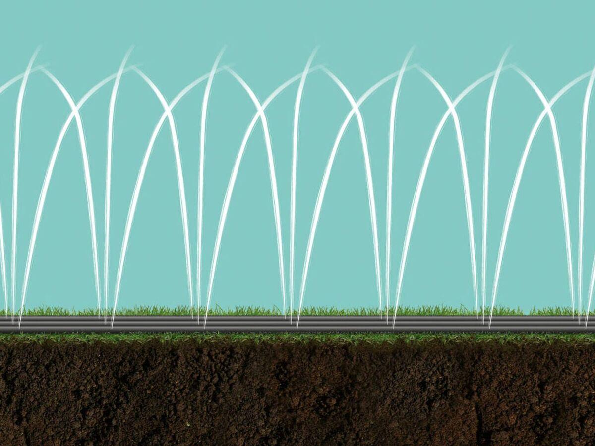 Bild 5 von PARKSIDE® Sprühschlauch 20 m / Perlschlauch 15 m