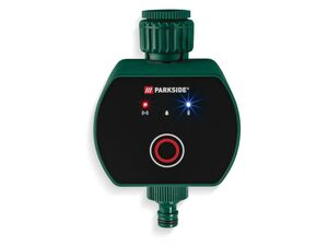 PARKSIDE® Smarter Bewässerungscomputer, »Zigbee Smart Home«