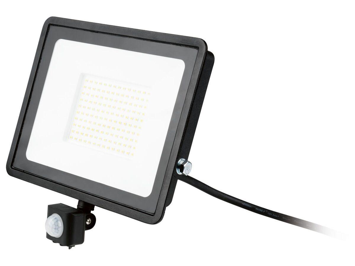 Bild 3 von LIVARNO LUX® Strahler, mit Bewegungsmelder 100W, LED