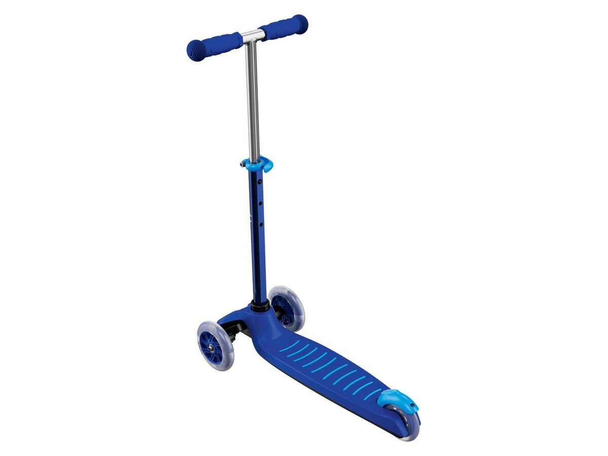 Bild 5 von PLAYTIVE® Tri Scooter, LED-Beleuchtung der Vorderrollen