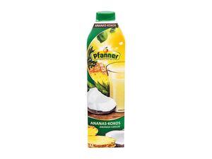 Pfanner Ananas-Kokosgetränk