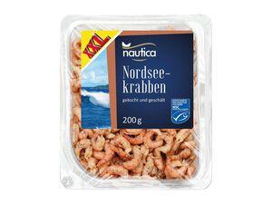 Nautica MSC Nordseekrabben
