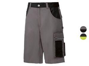 PARKSIDE® Arbeitshose Herren, mit praktischen Taschen