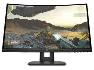 HP X24c Monitor (P)