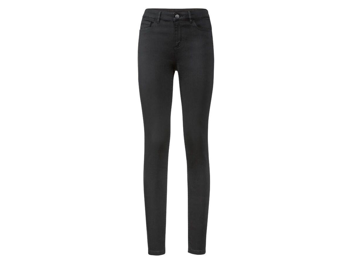 Bild 2 von ESMARA® Jeans Damen, super skinny, knöchellang