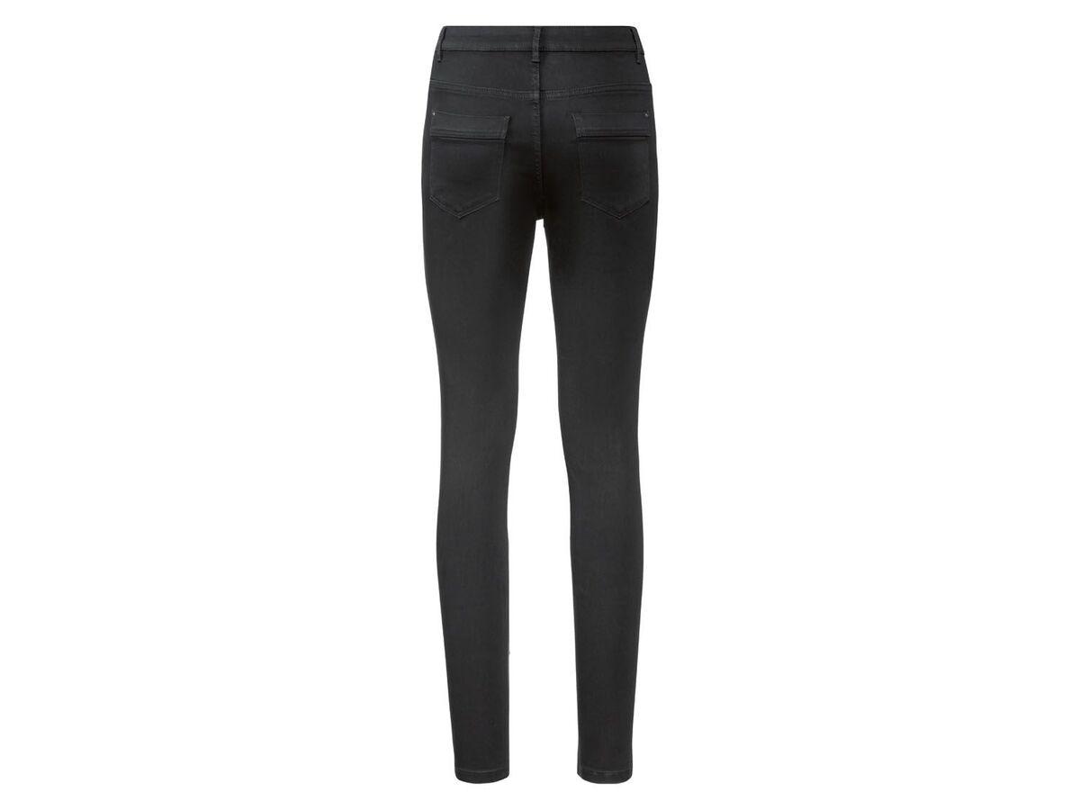 Bild 3 von ESMARA® Jeans Damen, super skinny, knöchellang