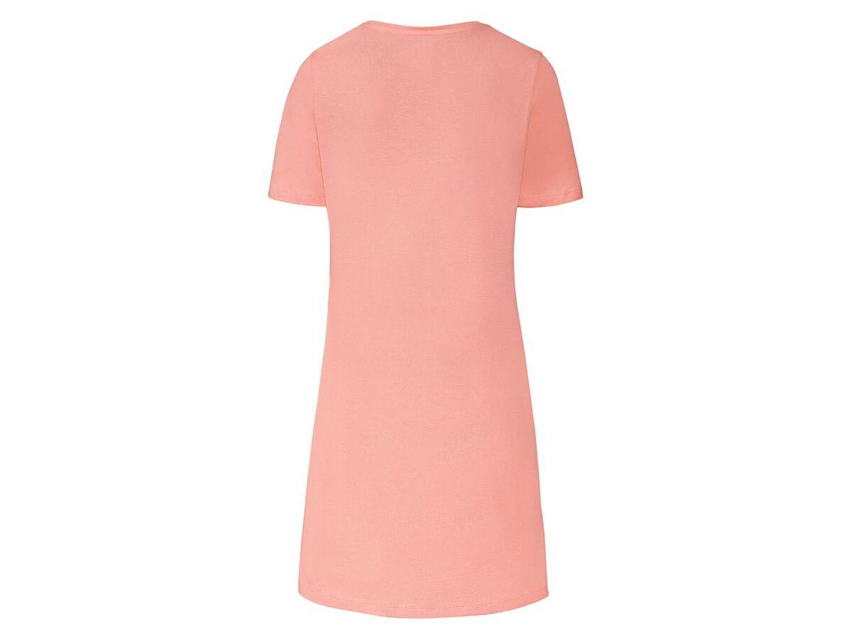 Bild 4 von ESMARA® Bigshirt Damen, mit Rundhalsausschnitt