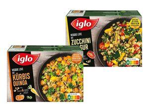 Iglo Veggie Love