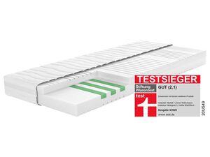 MERADISO® 7-Zonen Kaltschaummatratze - TESTSIEGER 2020, H3, 90 x 200 cm