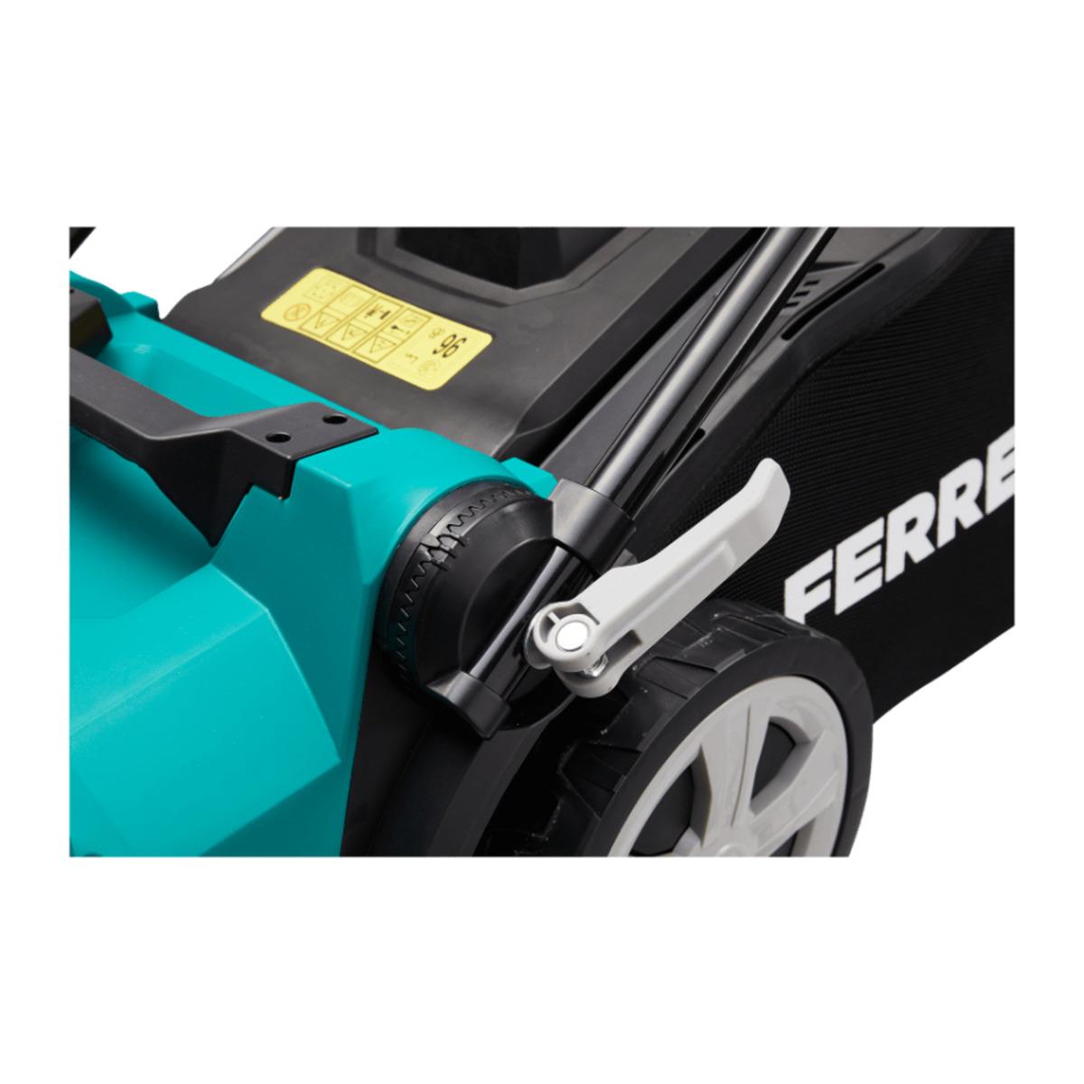 Bild 3 von FERREX     40-V-Akku-Rasenmäher FN-ARM 4040