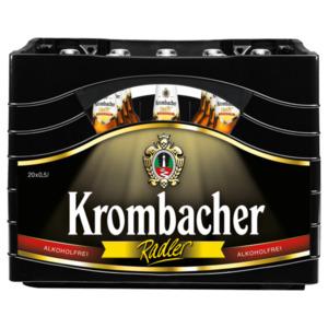Krombacher Radler alkoholfrei 20x0,5l
