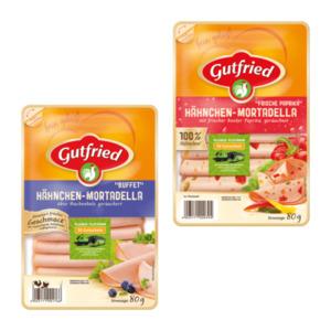GUTFRIED     Hähnchen-Mortadella