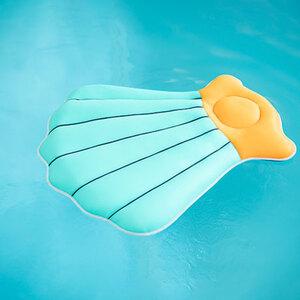 Pool-Buddy Riesenmuschel1