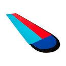 Bild 2 von Wasserrutsche mit Surfboards1