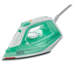 AEG Dampfbügeleisen DB1720