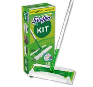 SWIFFER Bodenwischer-Starter-Set