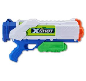X-SHOT Wasserpistole X-SHOT FAST-FILL