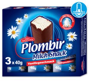 DOVGAN Plombir Milch Snack