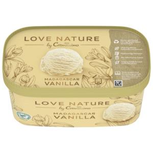 Cremissimo Love Nature Vanilla