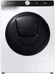 WD8XT554ABE Stand-Waschtrockner weiß