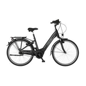 """Fischer Bikes              City E-Bike """"Cita 4.1i"""", schwarz"""
