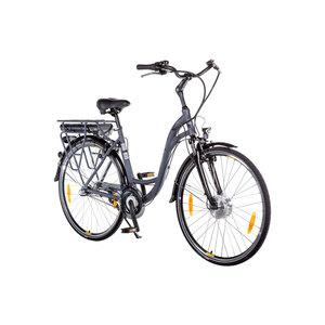 "Maxtron              City E-Bike ""MC-4"", schwarz"