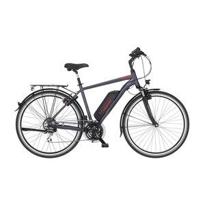 "Fischer Bikes              Trekking E-Bike ""ETH 1806"", grau"