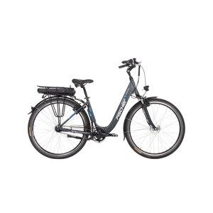 """Fischer Bikes              City E-Bike """"Ecu 1401-S1"""", grau"""