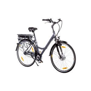 "Maxtron              City E-Bike ""MC-3"", schwarz"