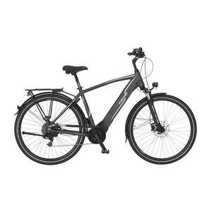 """Fischer Bikes              Trekking E-Bike """"Viator 5.0I"""", Herren, 50cm, grau"""