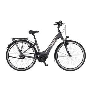 """Fischer Bikes              City E-Bike """"Cita 5.0l"""", grau"""