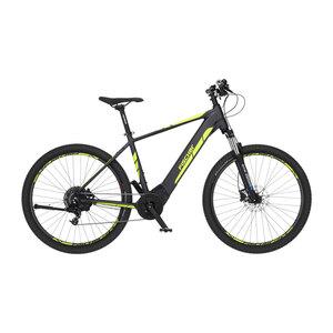 """Fischer Bikes              E-Mountainbike """"Montis 5.0i"""" , grau"""