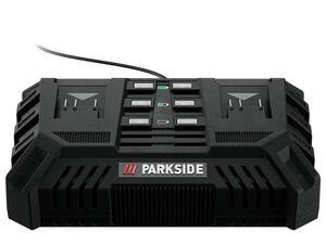 PARKSIDE® Doppelladegerät zu  »PAP 20 A1«