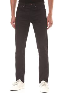 Levi's SKATE Skate 512 Slim 5 Pocket SE - Jeans für Herren - Schwarz
