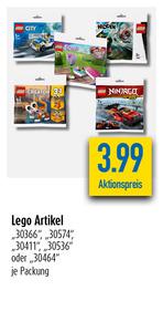 Lego Artikel