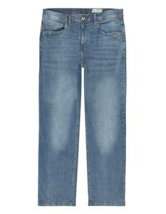 Herren Relaxed Fit Jeans