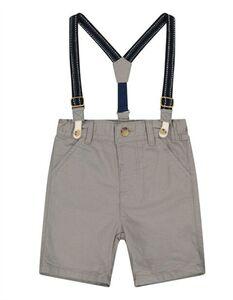 Baby Shorts - Hosenträger