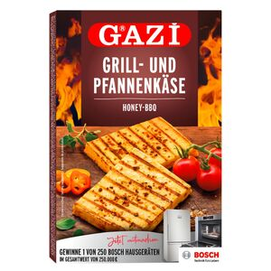 Gazi®  Grill- und Pfannenkäse 200 g