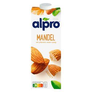 alpro®  Mandel- oder Kokosnussdrink 1 l