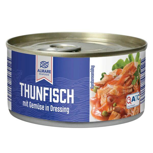 ALMARE Thunfisch 185 g