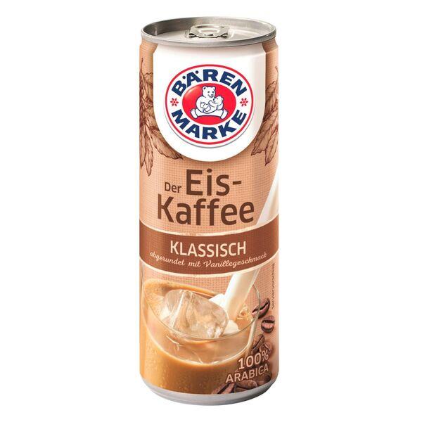 Bärenmarke Der Eiskaffee 250 ml