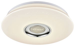 BOXXX LED-Deckenleuchte mit Bluetooth-Lautsprecher