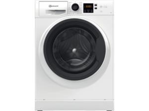 BAUKNECHT WM 9 M100 Waschmaschine (9 kg, 1400 U/Min., D)