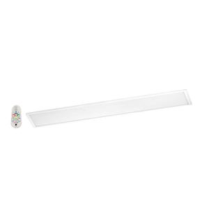 Eglo Leuchten LED-Flächenleuchte Salobrena