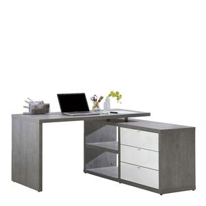XORA Eck-Schreibtisch PUNTO