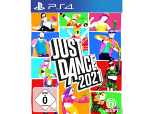 PS4 JUST DANCE 2021 - [PlayStation 4]