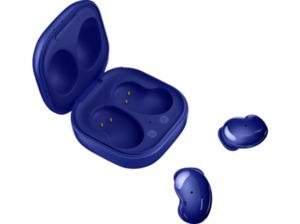 SAMSUNG SM-R180 Galaxy Buds Live, In-ear Kopfhörer Bluetooth Blau