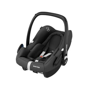 Maxi Cosi Babyschale Essential Black