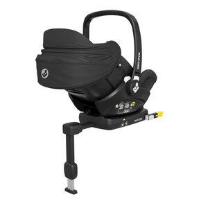 Maxi Cosi Kindersitz Essential Black